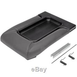 924-811 Dorman Console Lid Front New for Chevy Avalanche Suburban Yukon