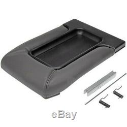 924-811 Dorman Console Lid Front New for Chevy Avalanche Suburban Yukon GMC 1500