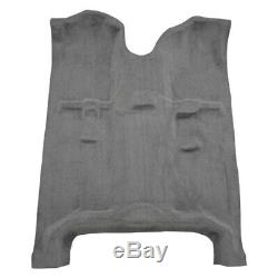 For Ram 1500 Classic 19 Flooring Essex Replacement Molded Dark Slate Complete